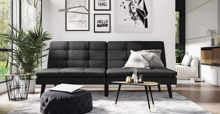 Best Futon Top 16 Considering Style